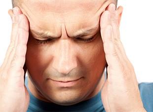 Prevention of chronic migraine